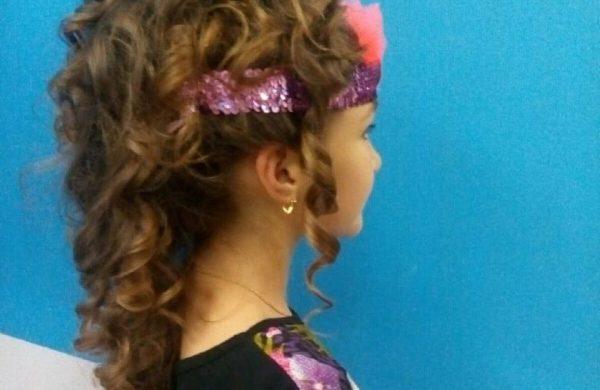укладка волос (1)